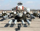 Vô hiệu hóa đối phương chỉ cần đến Su-24 cải tiến