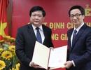 Công bố Quyết định bổ nhiệm Tổng Giám đốc Đài TNVN Nguyễn Thế Kỷ