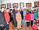 Gặp gỡ, giao lưu nhân dịp triển lãm Không gian văn hóa Việt Nam ở Đức