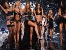Những điều thú vị về dàn thiên thần Victoria's Secret