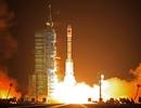 Trạm vũ trụ Trung Quốc bị mất kiểm soát có thể rơi tự do xuống Trái đất