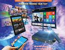 Bộ thu VTC Hybrid S1 hội tụ công nghệ xem truyền hình tiên tiến