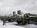 Vũ khí Nga kẹp chặt Baltic