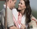 Tình yêu sau 5 năm của vợ chồng Hoàng tử Anh qua những bức ảnh