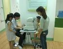 Cải thiện thị lực cho trẻ bị cận thị bằng… tập luyện