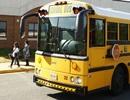 CIA để quên thiết bị nổ trên xe chở học sinh