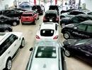 Ô tô Thái, Indonesia áp đảo thị trường xe nhập cuối năm