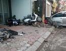 Vụ xe Camry tông chết 3 người ở Hà Nội: Tài xế đối diện 15 năm tù