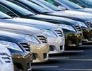 Khoán kinh phí xe công có khi còn... tăng thu nhập