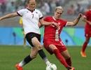 Đức và Thụy Điển vào chung kết bóng đá nữ Olympic 2016
