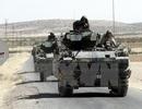 """Thổ Nhĩ Kỳ tạo """"nguy cơ tiềm ẩn"""" khi đưa quân vào Syria"""
