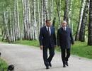 """Xuất hiện ứng viên """"lạ"""" kế nhiệm ông Putin"""