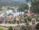 Khu du lịch Thung Lũng Tình Yêu - Đà Lạt bất ngờ tăng giá vé