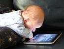 """6 mẹo để trẻ không bị """"nghiện"""" dùng iPhone, iPad"""