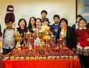 Học sinh Việt Nam giành huy chương vàng cuộc thi tranh biện quốc tế tại ĐH Yale