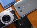 Nên mua smartphone hay máy ảnh không gương lật hơn chục triệu đồng?