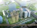 Vinaconex khai trương căn hộ mẫu dự án Vinata Tower