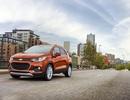 Chevrolet Trax - Xác lập lối đi riêng