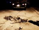 3 anh em ruột tử nạn dưới bánh xe đầu kéo khi đi chơi xuân