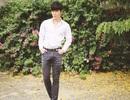 Nathan Lee tiết lộ gu phối chemise trắng ấn tượng