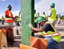 Tỷ lệ thất nghiệp trong tháng 4 ở Mỹ thấp nhất trong 1 thập kỷ qua
