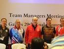 HLV U22 Malaysia khẳng định đội nhà sẽ vào chung kết SEA Games 29