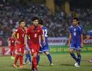 Việt Nam 1-1 Đài Bắc Trung Hoa: Công Phượng lập công