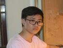 Cậu học trò ghi tên mình vào kỷ lục giáo dục xứ Thanh