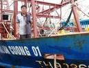 Tàu vỏ thép liên tục gặp sự cố, ngư dân lao đao