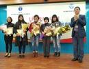 Báo Dân trí giành 2 giải trong cuộc thi viết về phòng chống tác hại thuốc lá