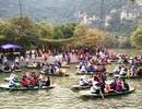 Ninh Bình đặt mục tiêu đón 6,7 triệu lượt khách năm 2017