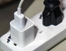 """Có thể bạn chưa biết: Sạc pin smartphone vẫn """"ngốn"""" điện ngay cả khi không sử dụng"""