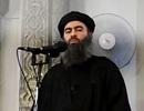"""IS kích nổ 17 xe bom để """"cứu thủ lĩnh tối cao"""""""