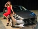 Mazda3 2017 có mặt tại Malaysia với giá từ 560 triệu đồng