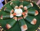 Thưởng thức nghệ thuật ẩm thực Phương Nam qua… ảnh