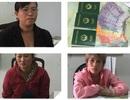 Bắt 3 đối tượng buôn người, đưa sang Malysia bán dâm