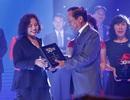 PNJ được vinh danh trong Top 50 công ty kinh doanh hiệu quả nhất Việt Nam 2016