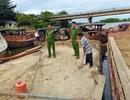 Quảng Nam mạnh tay xử lý cát tặc