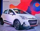 Hyundai ra mắt Grand i10X