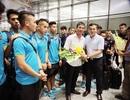 Chưa đi Hàn Quốc, U22 Việt Nam đã gặp trục trặc
