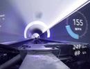 Ấn tượng với khoang vận chuyển siêu tốc 310 km/h của tỷ phú Elon Musk