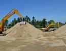 Quảng Nam quyết liệt dẹp cát tặc