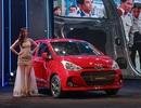 Mẫu xe nhỏ nào bán chạy nhất Việt Nam?