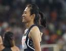 """Tú Chinh nói gì khi """"ẵm"""" trọn 2 HCV 100m và 200m?"""