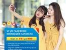 Rủ nhau sắm gói Data 3.000đ/ngày của MobiFone, vi vu du lịch 2/9
