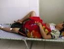 Thuê giang hồ đòi nợ, 4 người trong một gia đình nhập viện