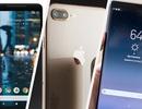 Google Pixel 2 đánh bại iPhone 8 Plus, Galaxy Note8 về khả năng chụp ảnh