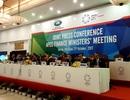 Tuyên bố chung của các Bộ trưởng Tài chính APEC 2017
