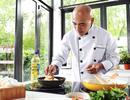 Vua đầu bếp Ngô Thanh Hoà và khát vọng nâng tầm ẩm thực Việt