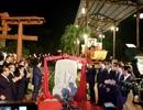 Thủ tướng Việt - Nhật cùng dạo phố cổ Hội An